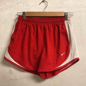 Women's Nike Running Shorts Size Small